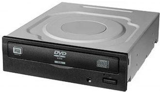 DVD-asema